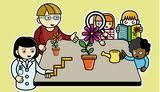 Des étapes pour des démarches d'investigations scientifiques en maternelle