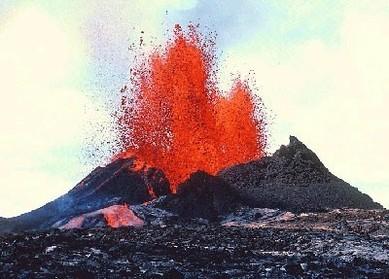 Séismes, Tsunamis et Volcans