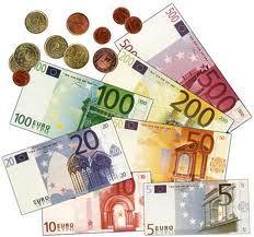 Les pièces et les billets (l'euro) (du CP au CM)