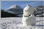 Le bonhomme de neige (Cycle 2)