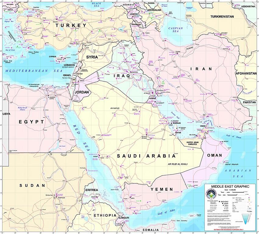 Au  YEMEN : un génocide ?